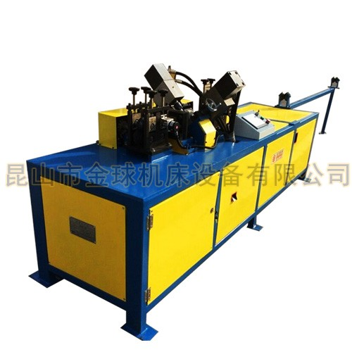 CNC Angle steel flange production line